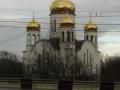 храм пророс