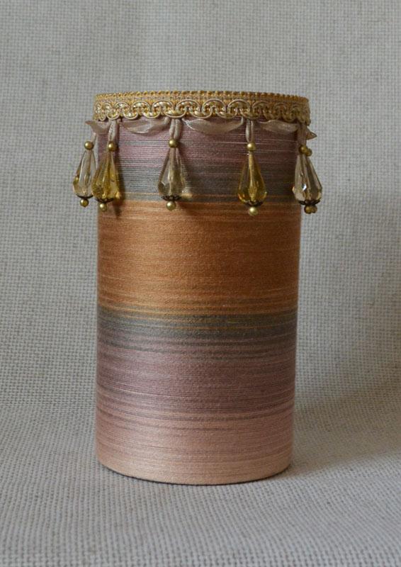 ваза хрусталина 2