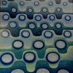 картина Вода, холст, масло, 60х80 см