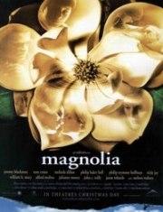 Магнолия, американское  кино