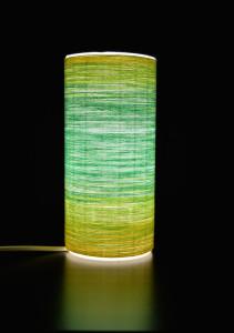 цилиндр зеленый