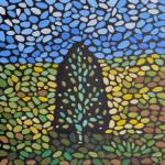 галерея картины мозаики