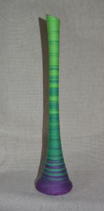 ваза бамбук