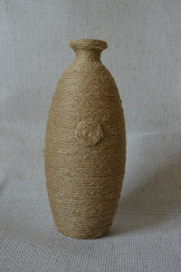 ваза лен