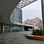 концертный зал Зарядье художник-сочинитель Мария Текун maryatekun.ru фото 2