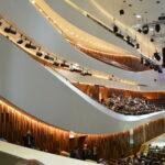 концертный зал Зарядье художник-сочинитель Мария Текун maryatekun.ru фото 1