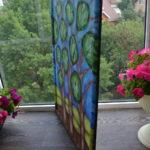 Лентинй лес. Картина, художник Мария Текун авторская живопись картины для интерьера продажа картин maryatekun.ru фото 5