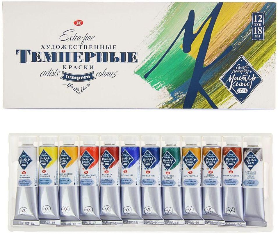 темперные краски для рисования темпера для живописи темпера особенности цвета темперных красок